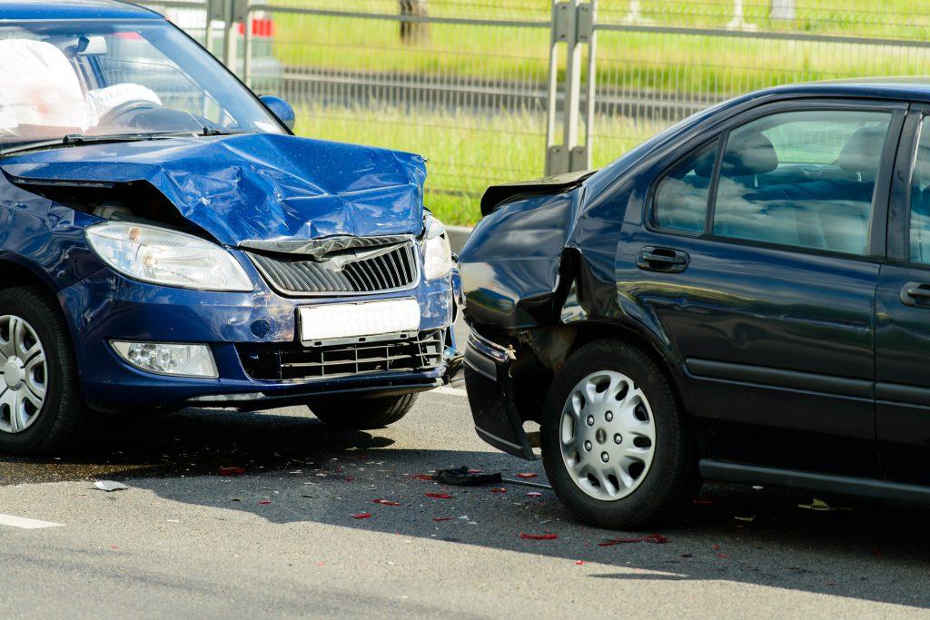 Auto Accidents – Oakwood Legal Group, LLP